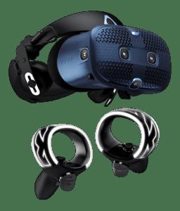 Casque VR Vive pro